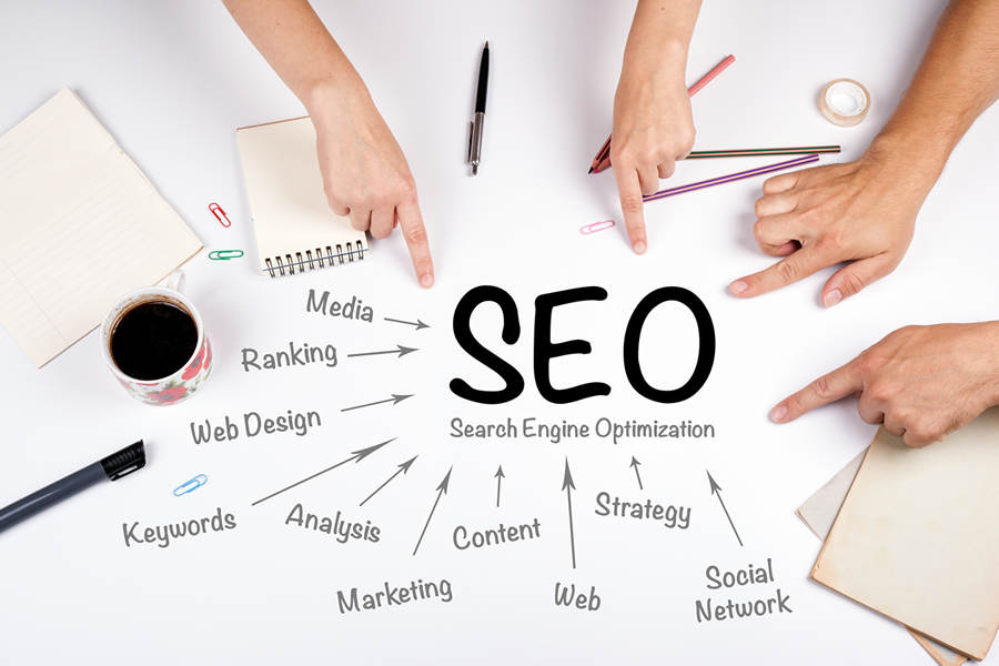 SEO, digital marketing,